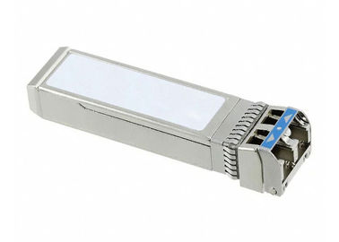 China FTLX1471D3BTL SFP+ Fiber Optic Transceiver Module Ethernet RoHS-6 Compliant supplier