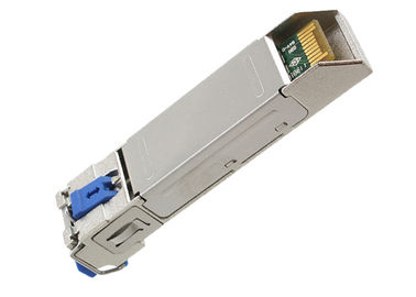 China 1241480000 | SFP Optical Module Fast Ethernet, Singlemode, LC Connector supplier