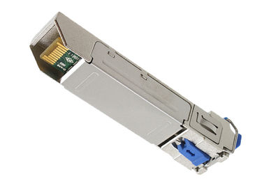 China 1241490000 | SFP Optical Module | Gigabit Ethernet, Multimode, LC Connector supplier