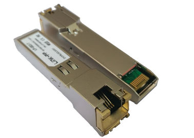 China FTGL2026P2CUN SFP Fiber Transceiver 1490NM DFB 1310NM APD GPON supplier