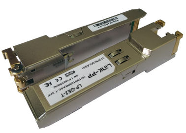 China FTGL2026P2TUN SFP Optical Transceiver MOD TXRX 1490NM DFB Pulg SFP supplier