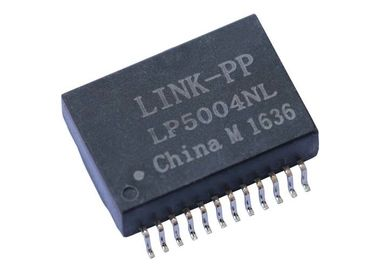 HX5004NL 1000Base-T Ethernet Magnetic Transformers Cross By LP5004NL