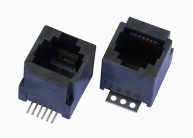 China 634108185321 Unshielded 1X1 SMT Antenna Connector Tab Down LPJE29972NNL supplier