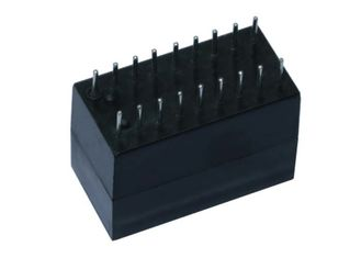 China LG1P109N LF 100/1000 Base-T Ethernet Magnetics Transformers LP81801NL supplier