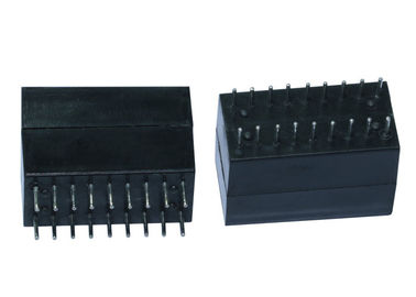 China ML18T02RS Gigabit Ethernet Magnetics Lan Transformer Factory 18 Pins LP81801NL supplier