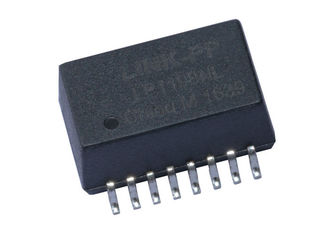 China PT61018AAPEL-S Single Port 10/100 BASE-T Ethernet Transformer Modules LP1198NL supplier