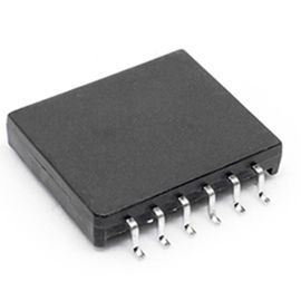 China Dual Port BMS Lan Transformer 2 Ch HM2112ZNL PHT Mounting AEC-Q200 Rohs Compliant supplier