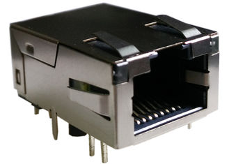 China L829-1J1T-DD Gigabit Magjack Ultra Low Profile Rj45 to Network Interface Cards supplier