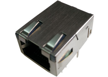 China L829-1X1T-ED Gigabit Magjack Ultra Low Profile Rj45 to Network Interface Cards supplier
