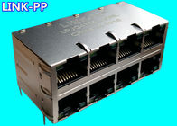 Best LPJG47561ADNL Stacked RJ45 2x4 Port Gigabit Ethernet Allpied in Cisco IP Systems