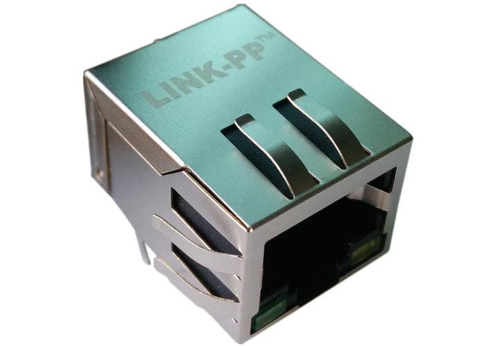 Hr911105h Rj45 Ethernet 10  100base