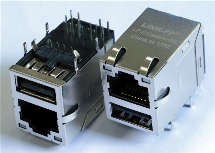Rj45 Connector Pcb