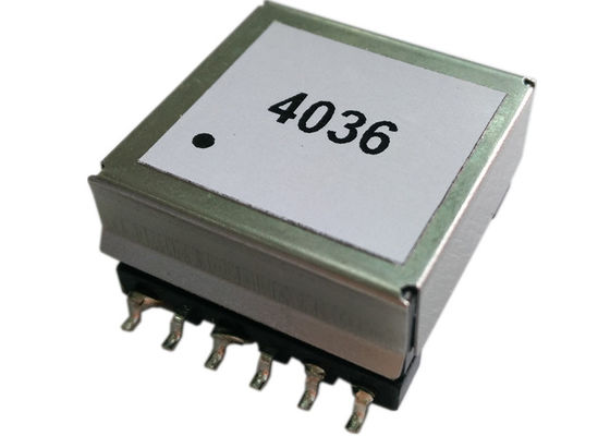 China PA1736NL Flyback Transformer High Frequency Wire Wound Transformers SMT 12Pins distributor