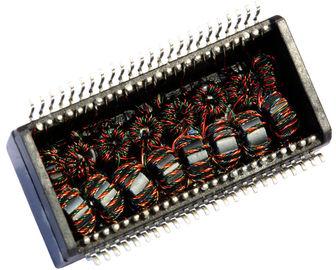 LP5018ANLE POE Transformer Quad Port Magnetics Power 10/100Base-Tx