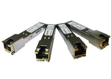 DEM-311GT 1.25Gbps SFP Optical Transceiver, Multi Mode, 550m Reach