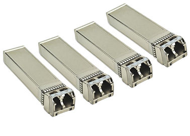 China FTLX3871DCC54 SFP+ Optical Transceivers LC Duplex Pluggable RoHS Compliant factory