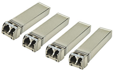 China FTLX3871DCC55 SFP+ Optical Transceivers LC Duplex Pluggable RoHS Compliant factory