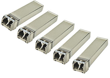 China FTLX3871DCC56 SFP+ Optical Transceivers Ethernet 11.3Gbps 1533nm 3.3V factory