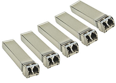 China FTLX3871DCC57 SFP+ Fiber Optics - Transceiver Modules LC Duplex Pluggable factory