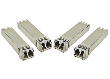 China FTLX3871DCC58 | SFP+ Fiber Optics - Transceiver Modules,LC Duplex Pluggable factory
