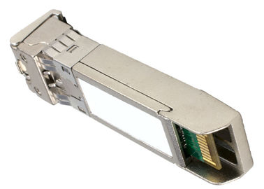China 1241530000 | SFP Optical Module | WDM-Type Gigabit Ethernet LC Connector factory