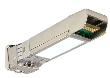 China 1241540000 | SFP Optical Module | WDM-Type , Gigabit Ethernet , LC Connector factory