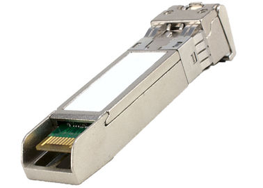 China 1286700000 | SFP Transceiver Module | Gigabit-Ethernet Multimode LC Connector factory