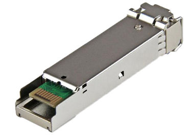 China 1286710000 | SFP Transceiver Module | Gigabit-Ethernet Multimode LC Connector factory