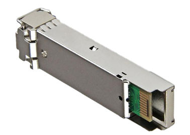 China 1286720000 | SFP Transceiver Module | Gigabit-Ethernet , Multimode , LC Connector factory