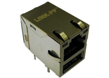 RJ45 USB Connector