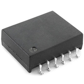 China HM2100NL / HM2100NLT Dual Port BMS Transformer Modules 1CT:1CT Surface Mount distributor