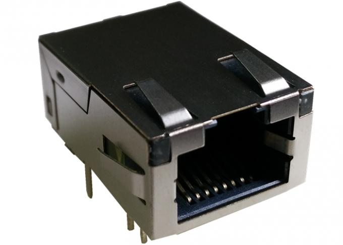 LPJK7001AGNL Ultra Low - Profile RJ45 Jack