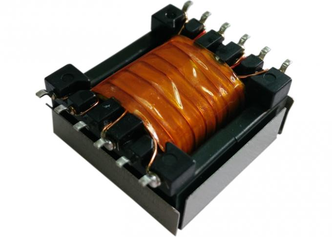 SMT Ethernet LAN Isolation Transformer 26.4 X 32.0 Mm For PCB Assembly PA4036NL