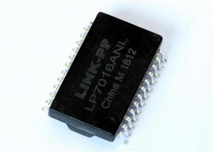 10Gig PHY Magnetic Transformer LP7016ANL Designed to Support 10GBase-T Transceivers 0